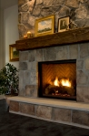 SM main fireplace